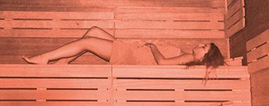 Sauna sareza