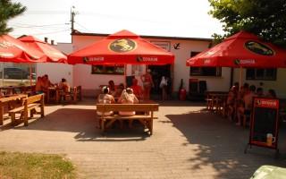 Restaurace Lodnická