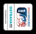 IIHF OSTRAVA