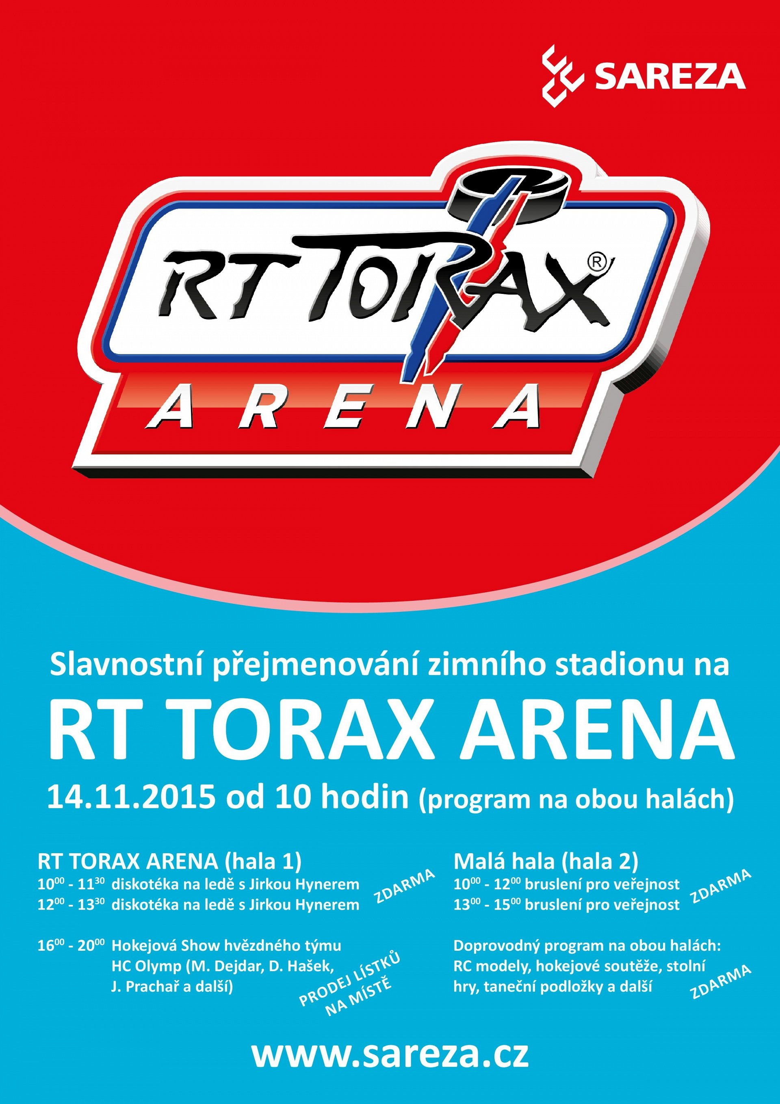 61bbc7a90e3 Zimní stadion Ostrava-Poruba Archivy - Page 2 of 3 - Sareza