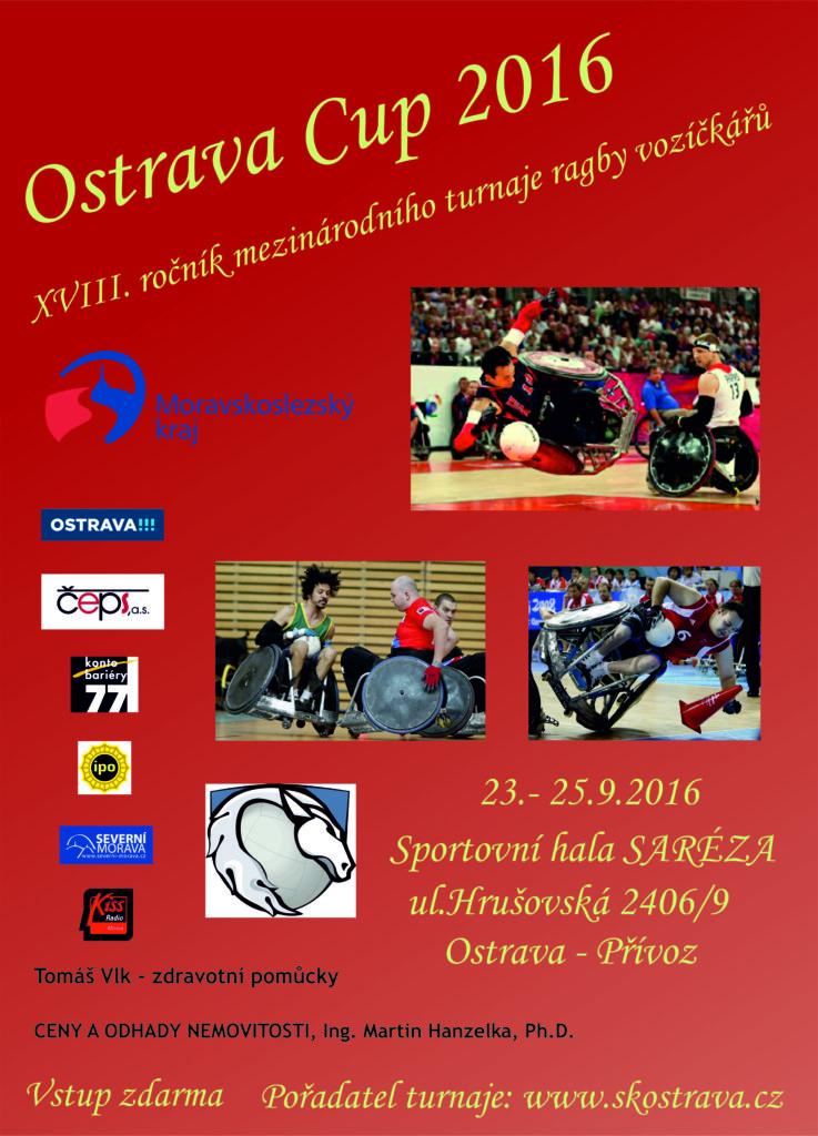OV Cup 2016