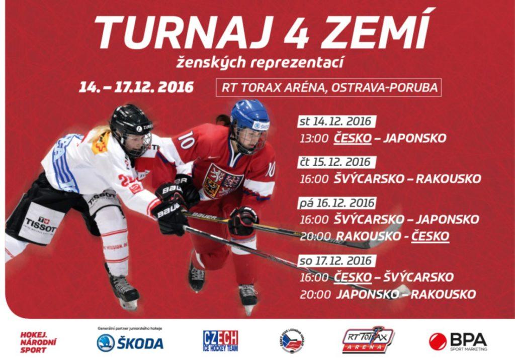 Zeny_Turnaj 4_Ostrava