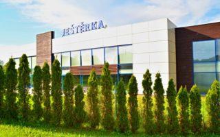 Ozdravné centrum Ještěrka