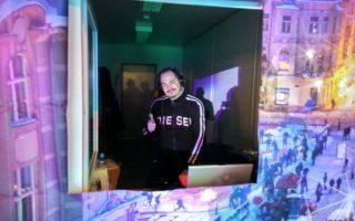 Na facebook si můžete psát o písničky na úterní diskotéky s DJ DAXem.